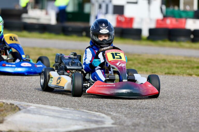 Texel 2021 Race